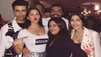 LUST STORIES: Here's how Kiara Advani, Manisha Koirala, Karan Johar and others partied their night away