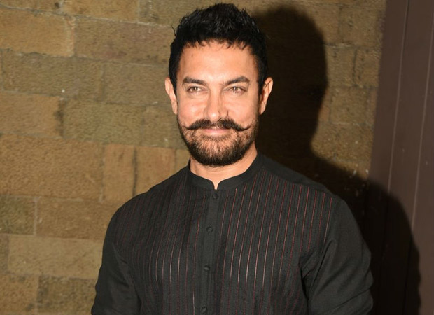 INSIDE SCOOP: Aamir Khan calls the shots on Thugs of Hindostan sets