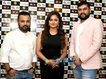 Lesle Lewis, Ganesh Acharya & others grace the launch of HOP Entertainment's digital reality show