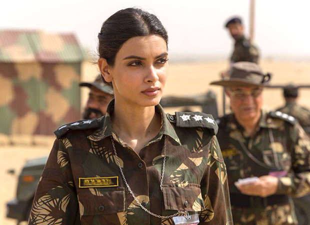 Box Office: Parmanu – The Story of Pokhran Day 9 in overseas