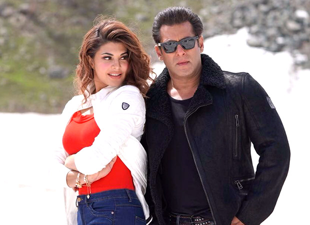 'Race 3' fails to keep up big numbers, slumps after Eid opening