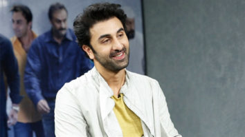 Ranbir Kapoor I want to be Amitabh Bachchan's BEST FRIEND Twitter Fan Questions Sanju