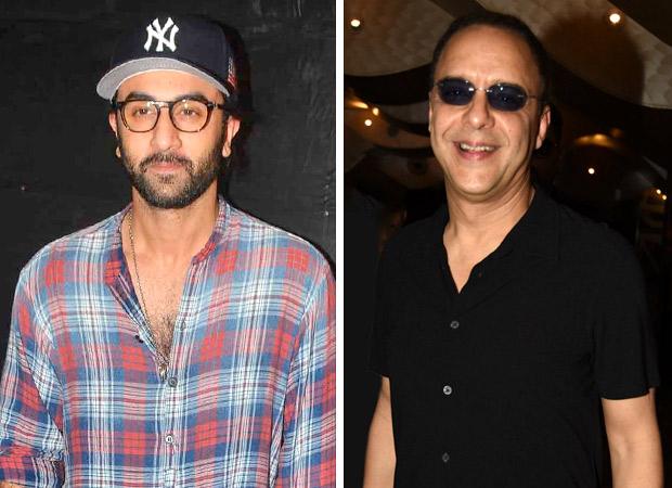 Ranbir Kapoor UNFAZED with Vidhu Vinod Chopra's comment of wanting Ranveer Singh in Sanju - Bollywood Hungama