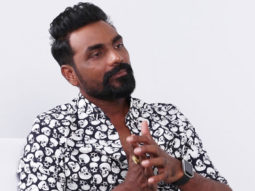 "Remo D'Souza ""Varun Dhawan is very GENUINE"" RAPID FIRE Salman Madhuri MJ Race 3"