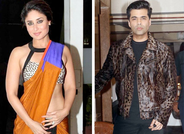 WE TOLD YOU FIRST! Kareena Kapoor Khan confirms her film with Karan Johar, here's when she starts shooting
