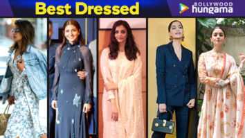 Weekly Best Dressed Celebrities