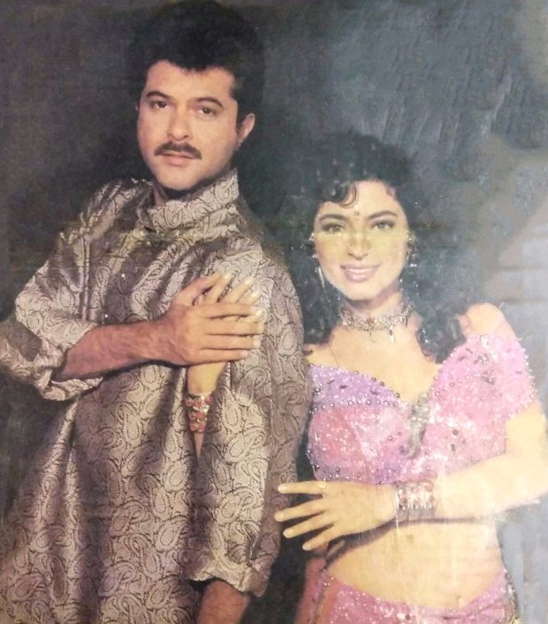 Ahead of Ek Ladki Ko Dekha Toh Aisa Laga, Anil Kapoor reminisces about his bond with Juhi Chawla