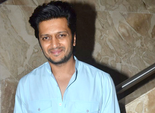 BREAKING! Riteish Deshmukh joins politics, to contest Lok Sabha elections