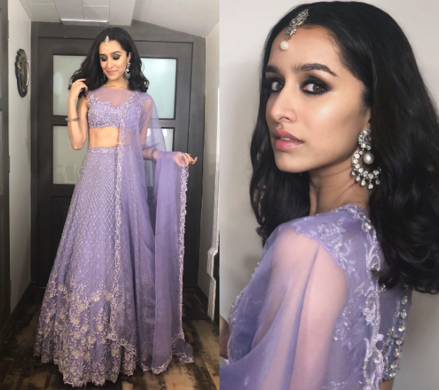 Best Dressed - Shraddha Kapoor