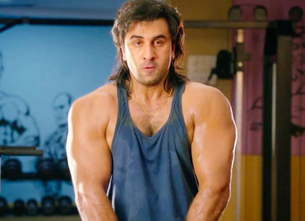 Box Office Sanju Day 14 in overseas