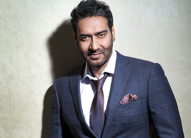 Confirmed! Ajay Devgn to play football coach in this sports biopic and here are the deets!