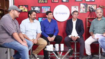 Creators & Directors of Hankaar talk about their journey while making the Hungama original