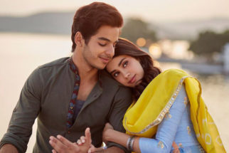 Dhadak's public review Ishaan Khatter Janhvi Kapoor First Day First Show