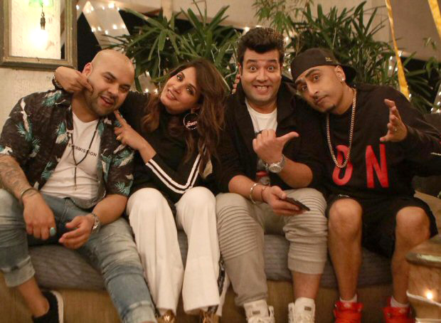 Fukrey's Bholi – Choocha are back! Richa Chadha and Varun Sharma come together but it is not for a film!