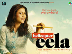First Look Of The Movie Helicopter Eela