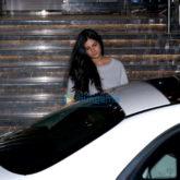 Rhea Kapoor snapped at Indigo in Andheri