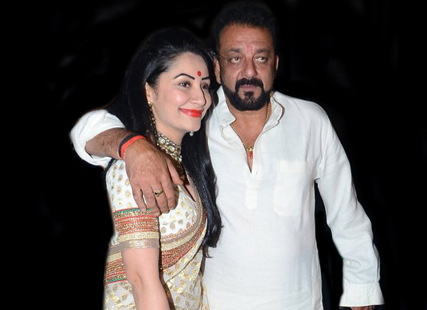 Sanjay Dutt hopes wife Maanayata doesn't pamper his kids ...