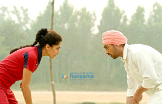 Movie Stills Of The Movie Soorma