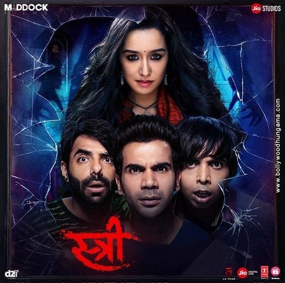 stree songs images news videos amp photos bollywood hungama