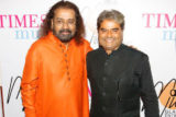 UNCUT Vishal Bhardwaj Launches Hariharan's New song 'Afsaane'