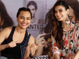 Aamir Khan - SRK, John or Saif What will Diana Penty choose RAPID FIRE