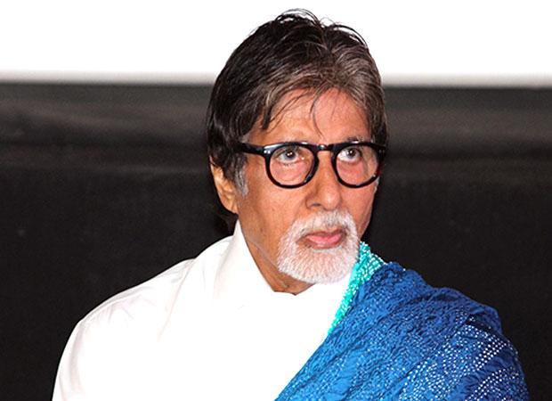 Amitabh Bachchan flies back to India to pay condolences to his 'samdhi' Rajan Nanda