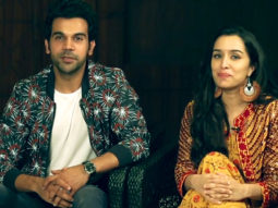 BLOCKBUSTER Pankaj Tripathi QUIZ with Rajkummar Rao & Shraddha Kapoor Stree
