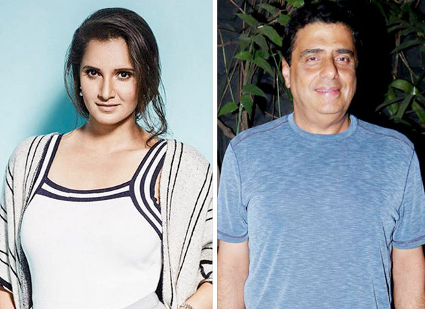 Biopic on Sania Mirza! Ronnie Screwvala purchases the rights of the tennis champion