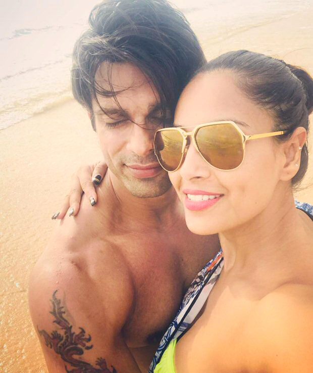 Bipasha Basu and Karan Singh Grover team up for Aadat! ALL details revealed