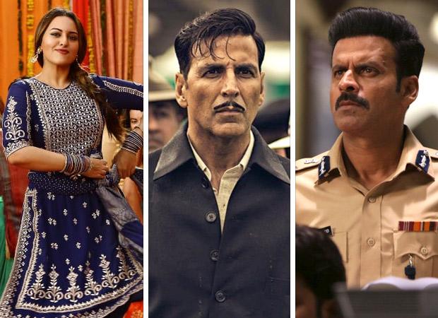Box Office: Happy Bhag Jayegi is fair, Gold and Satyameva Jayate updates