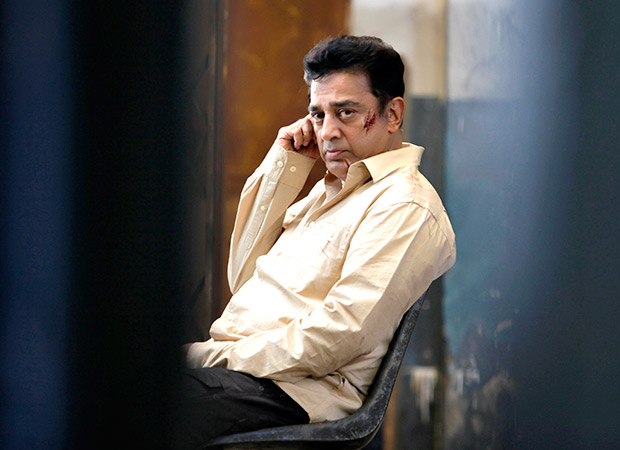 Box Office Vishwaroop II Day 1 in overseas