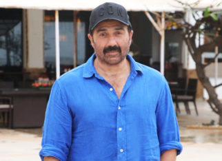 EXCLUSIVE Sunny Deol weighs in on the controversial nepotism debate