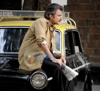 Movie Stills Of The Movie Fanney Khan