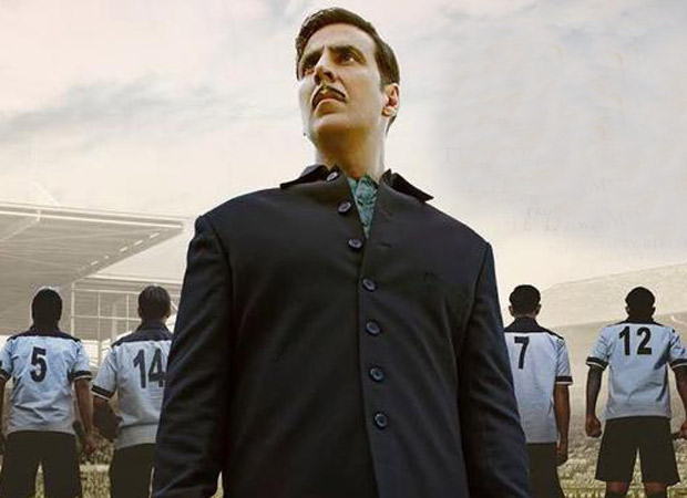 Akshay Kumar's movie strikes Gold with Rs 25.25 crores on Day 1