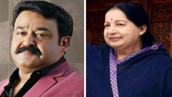 Jayalalitha Biopic Mohanlal to play the male lead