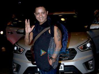 Karisma Kapoor, Bobby Deol, Rani Mukerji, Amyra Dastur and others snapped at the airport