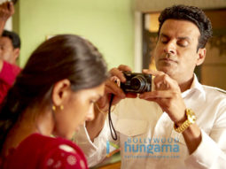 On The Sets Of The Movie Love Sonia