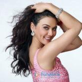 Celebrity Photo Of Preity Zinta