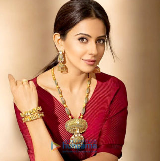 Celebrity Photos of Rakul Preet Singh