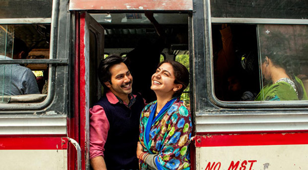 Sui Dhaaga: The logo of the Varun Dhawan, Anushka Sharma starrer is made in 15 different art forms