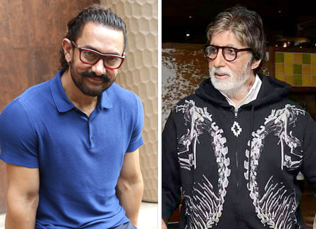 Aamir Khan - Amitabh Bachchan starrer Thugs of Hindostan has Game of Thrones connection!