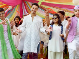 Watch Tiger Shroff joins the 6 Pack Band 2.0 in their campaign for mental disability awareness