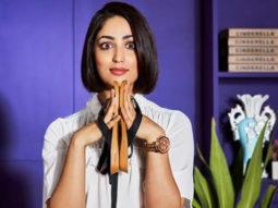 Yami Gautam in new campaign by Alaukik Films for Aeroblu Footwear