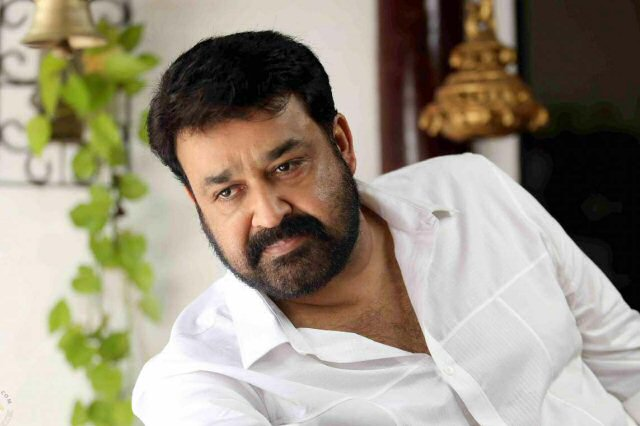 Mohanlal faces legal action over a textile commercial
