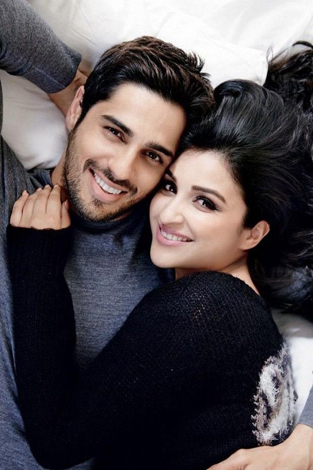 Whoa! Hasee Toh Phasee pair Sidharth Malhotra and Parineeti Chopra returns with Jabariya Jodi