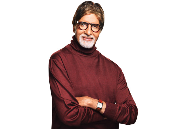 """I had no work, no money and a bagful of ill-mannered threatening creditors"" - Amitabh Bachchan reveals how KBC happened to him"