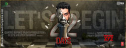 First Look Of The Movie 22 Day