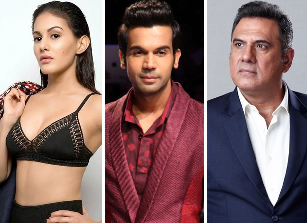 Amyra Dastur joins Rajkummar Rao and Boman Irani in Made in China
