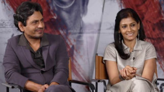 BLOCKBUSTER Manto quiz with Nawazuddin Siddiqui & Nandita Das