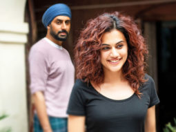 Box Office Manmarziyaan Day 6 in overseas